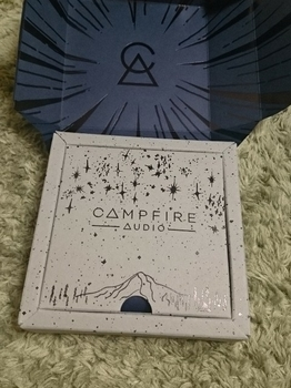 Campfire Audio POLARIS II